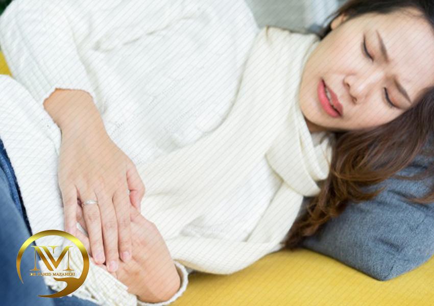 معاینات دوره ای خانم ها